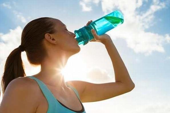 A tomar mucha agua porque hoy jueves continuará el calor en Veracruz