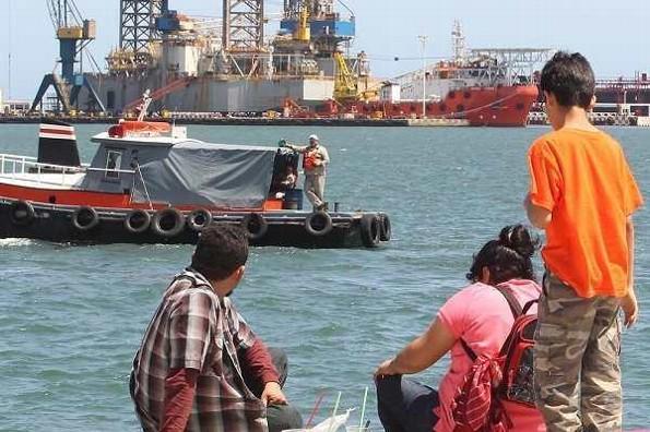 Habrá calor en Veracruz pero continúa el pronóstico de lluvias