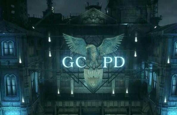 Universo Batman tendrá su serie en HBO