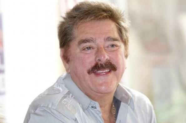 Fallece el actor Raymundo Capetillo por complicaciones del COVID-19