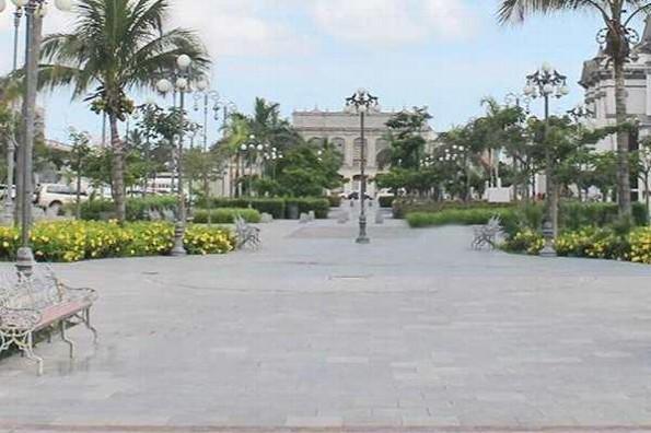 Hoy martes el calor en Veracruz será mayor al de ayer