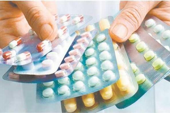 Checa los medicamentos que el Gobierno NO recomienda usar contra el COVID-19