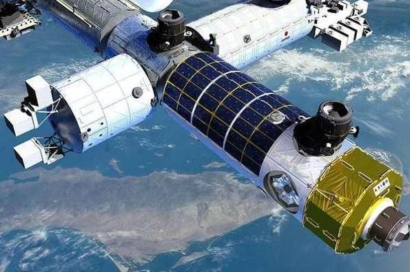 Sí se podrá ver la Estación Espacial Internacional, checa día y hora