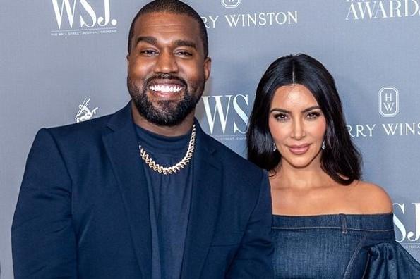 Esposo de Kim Kardashian ya no va por la presidencia de EU