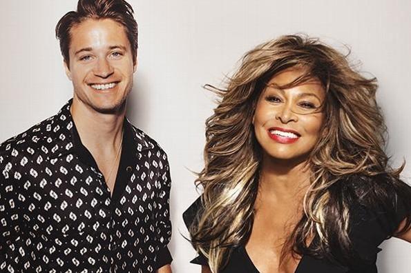 Kygo refresca icónica canción de la legendaria Tina Turner (+video)