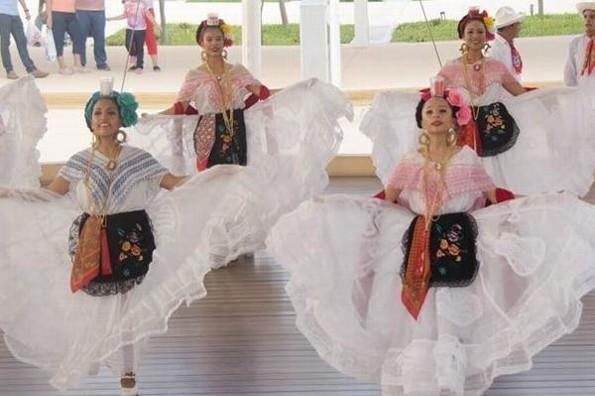 Inicia el quinto Festival Internacional del Arte en Veracruz