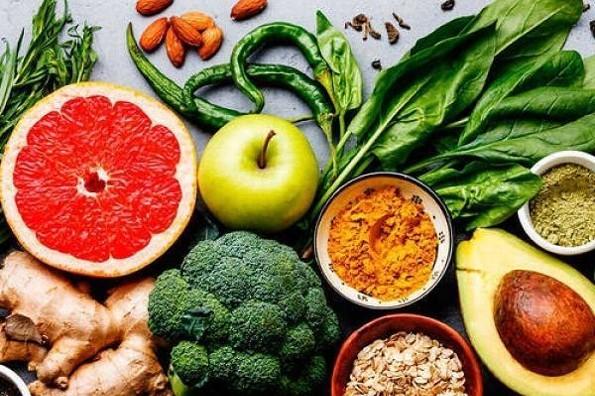 Alimentos que fortalecen el sistema inmunológico contra el Covid-19