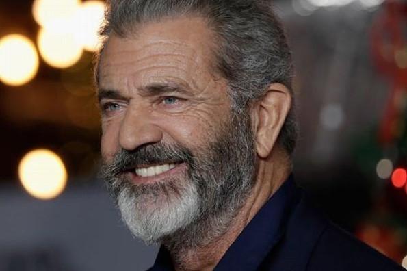 Mel Gibson fue hospitalizado por COVID-19 y tratado con Remdesivir