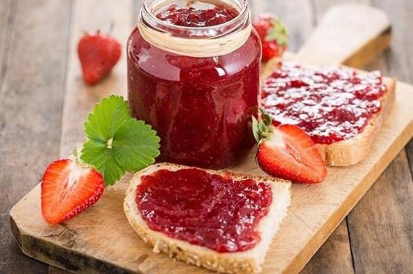 Receta de hoy: Mermelada de fresa casera