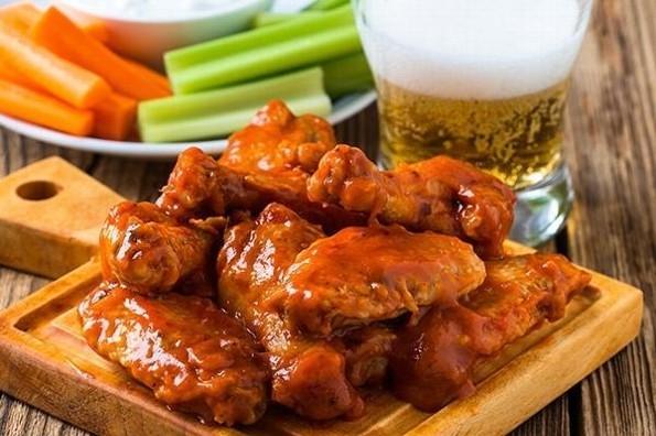 Receta de hoy: Pollo a la cerveza