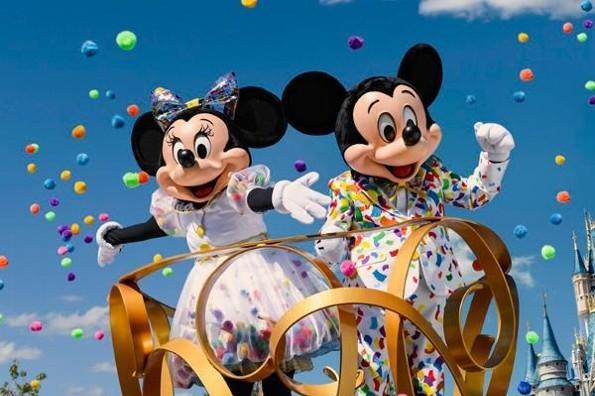 Disney reporta gran pérdida trimestral por el COVID-19
