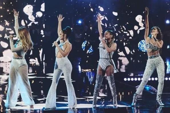 Selena Quintanilla, homenajeada en los Premios Juventud 2020 (+video)