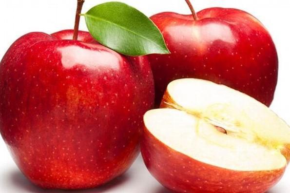 Roja, amarilla o verde... Manzanas y sus beneficios