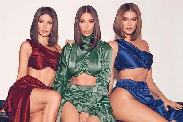Las Kardashian anuncian el final de su reality show