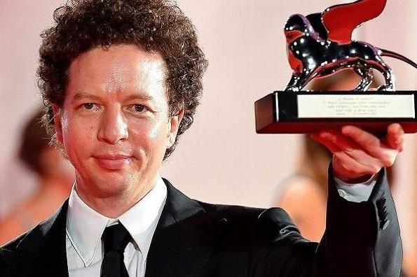 Mexicano gana el León de Plata en Festival de Cine de Venecia (+video)
