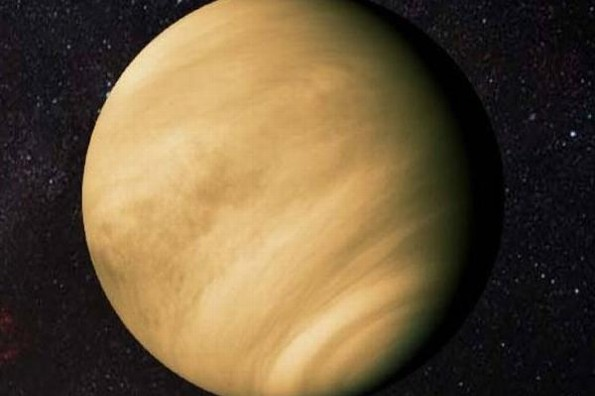 Astrónomos revelan posibles indicios de vida en Venus