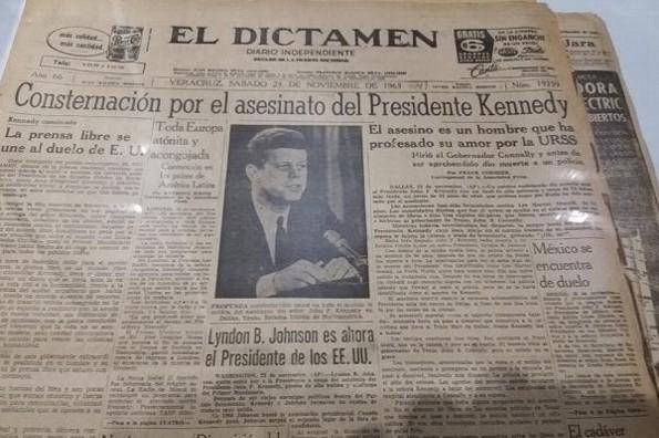 Celebra Periódico El Dictamen 122 años (+foto/video)