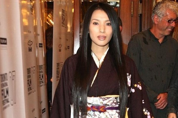 Se suicida la actriz japonesa Sei Ashina