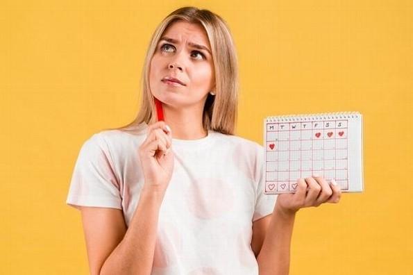 Recomiendan a mujeres estar atentas ante cambios en la menstruación
