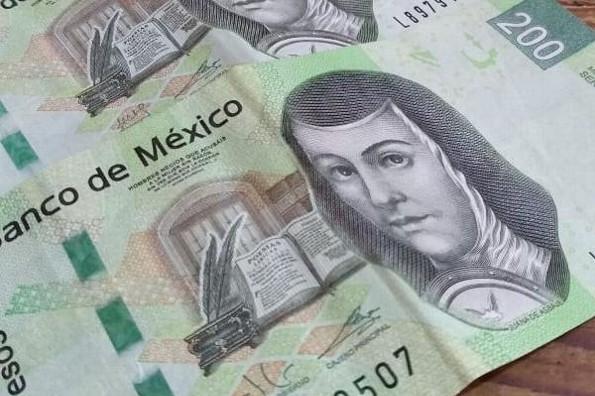 Billetes de 200 pesos con Sor Juana Inés de la Cruz los venden hasta en 2 mil pesos
