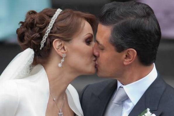 Revelen lo que pudo haber cobrado Angélica Rivera por casarse con Peña Nieto