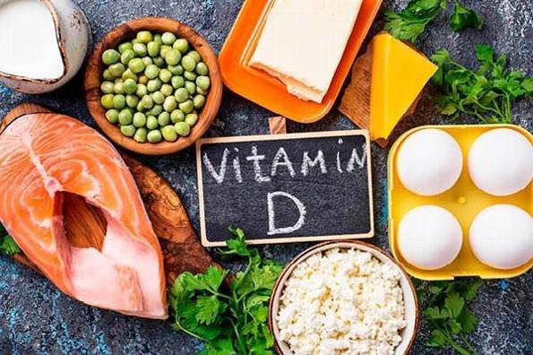 Estudio revela que Vitamina D es crucial en la lucha contra el COVID-19