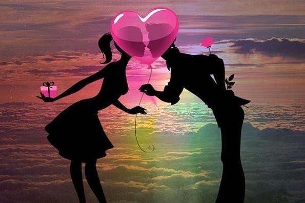 Investigador asegura que estar enamorado te hace más resistente al COVID