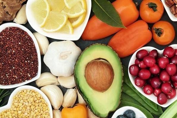 Hoy es día día Mundial de la Alimentación