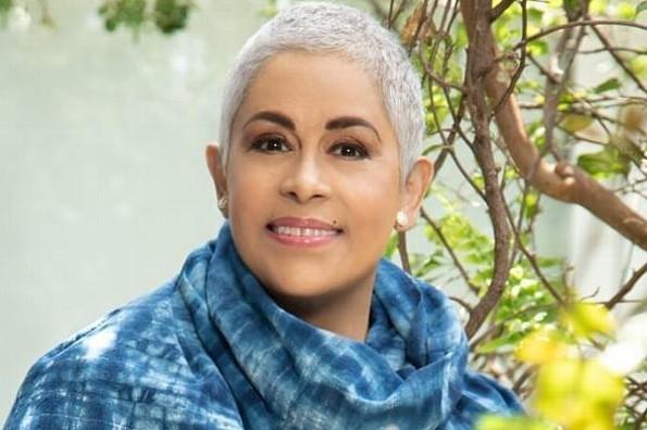 Eugenia León, feliz con dos nominaciones al Latin Grammy (+fotos/video)