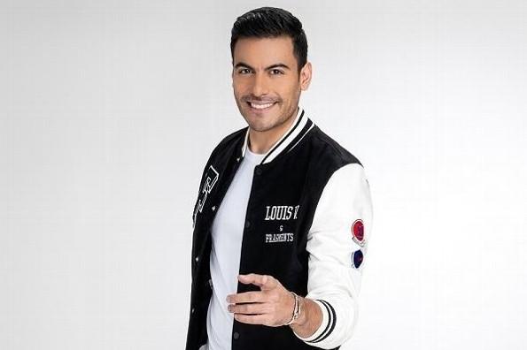 Carlos Rivera conducirá por segunda ocasión los Latin Grammy 2020