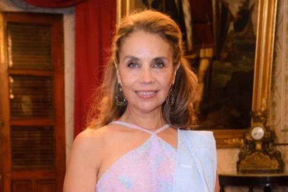 Promotora cultural Ivonne Moreno recibirá Honoris Causa