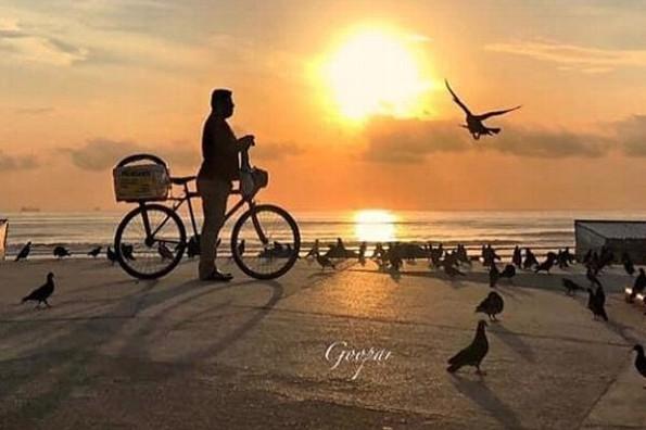 Fin de semana fresco con norte y mayores periodos de sol en Veracruz