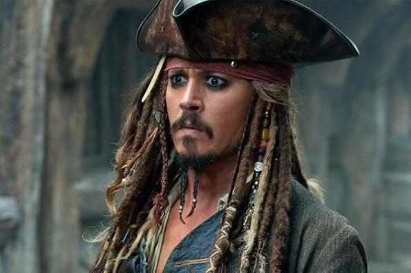 Fans piden que Johnny Depp vuelva a