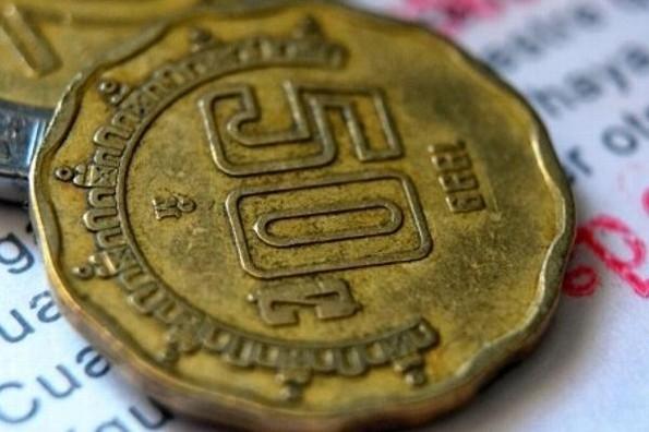 Moneda de 50 centavos costaría más de 3 mil pesos por un