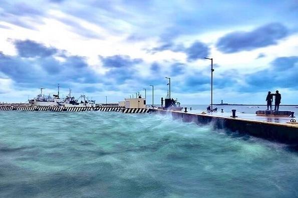 Prevén semana fría para Veracruz y otro evento de norte prolongado