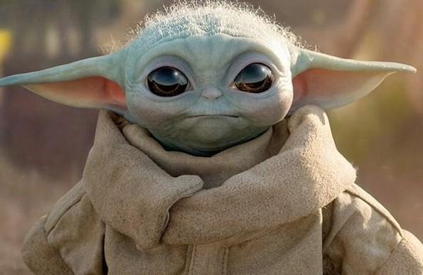 ¡Revelan el nombre real de Baby Yoda!