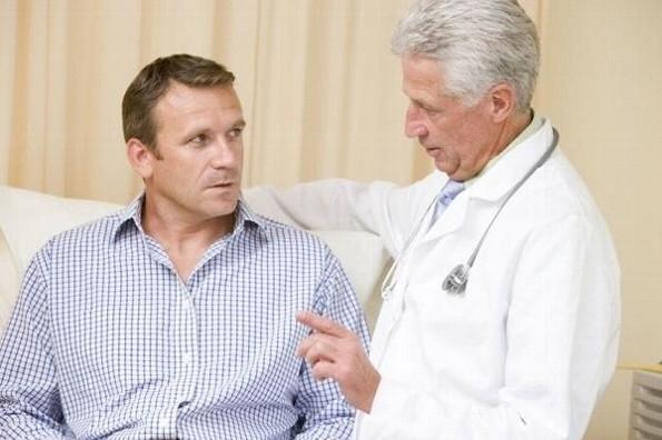 Recomiendan revisión de próstata para detectar anormalidades oportunamente