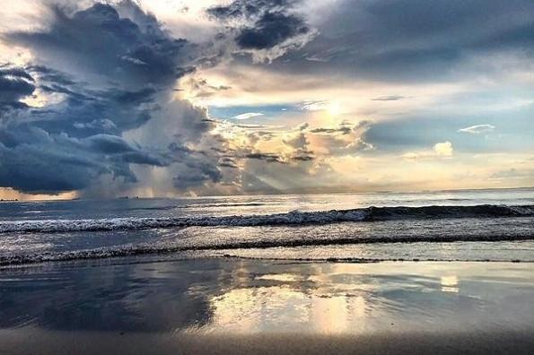 Continuará el ambiente fresco a frío y viene otro evento de norte para Veracruz