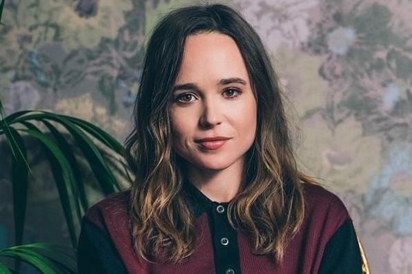 Ellen Page anuncia que es trans y ahora se llama Elliot
