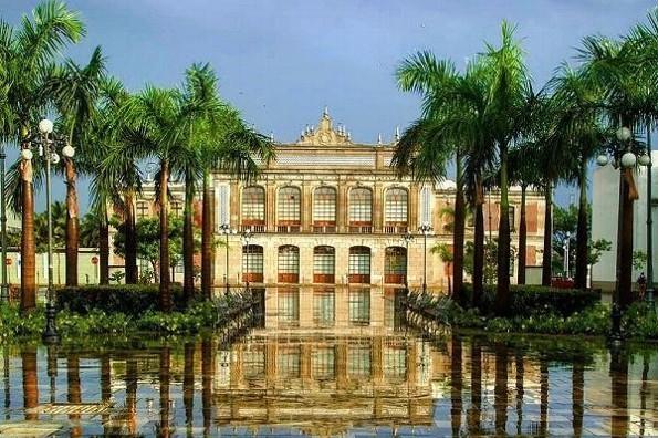 Hoy día fresco en Veracruz; mañana entra norte y durará varios días