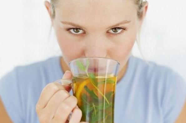 ¿Por qué hay que tomar té verde? ... Propiedades y beneficios