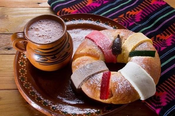 Receta de hoy: Chocolate caliente para acompañar la Rosca de Reyes