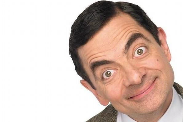 Hoy es cumpleaños de Rowan Atkinson; dice que no disfruta ser