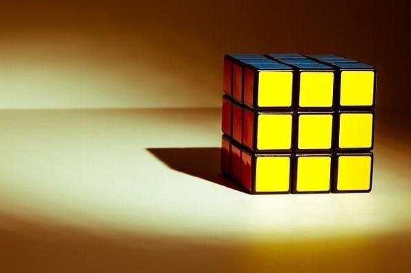 ¿Te acuerdas del Cubo Rubik?.. Tendrá su propia película