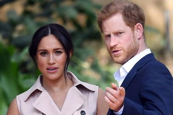 Príncipe Enrique y Meghan Markle le dicen adiós a las redes sociales