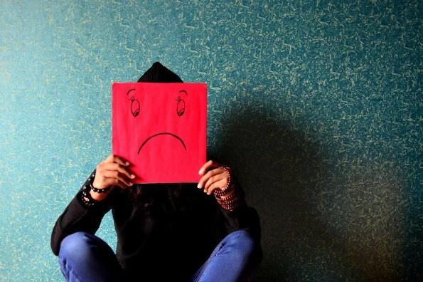 6 Básicos para superar la depresión