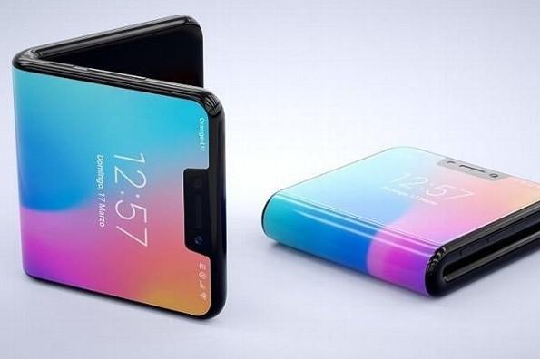 Inicia Apple las pruebas del iPhone plegable