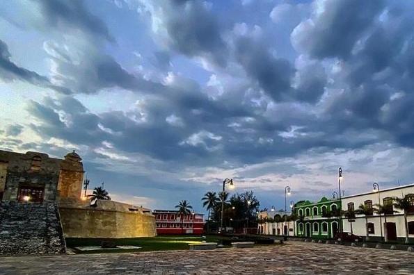 Hoy mejora la temperatura en Veracruz/Boca del Río