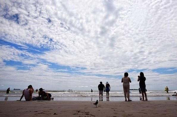 Hoy en Veracruz habrá un ambiente estable; próxima semana podría llegar un norte