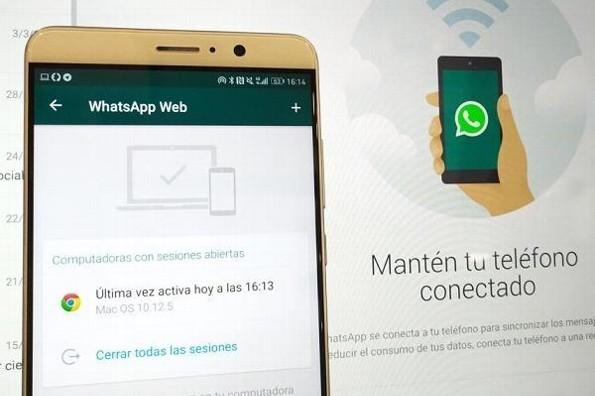 Llegan las videollamadas y llamadas de voz a WhatsApp Web